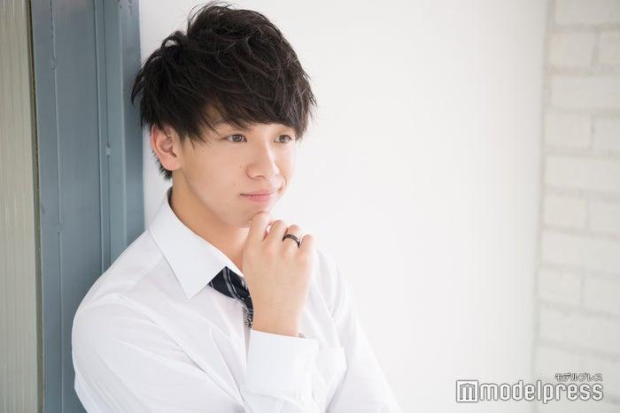 加藤勇也(C)モデルプレス