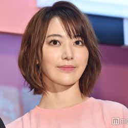 宮脇咲良 (C)モデルプレス