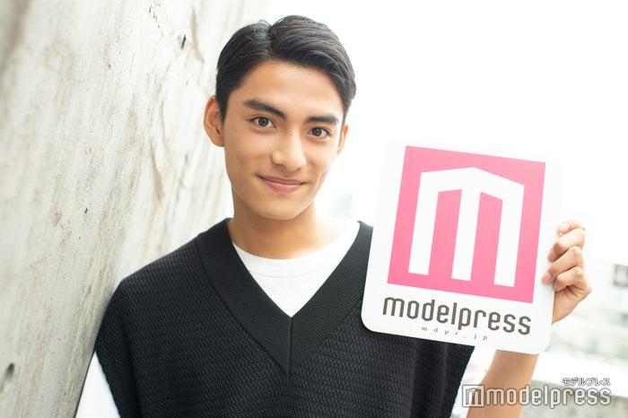 藤枝喜輝 (C)モデルプレス