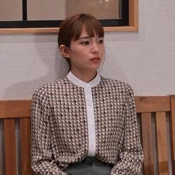 川口春奈 「着飾る恋には理由があって」最終話より(C)TBS