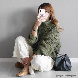 【GU・ユニクロほか】SNSで話題沸騰中!可愛いメンズアイテム