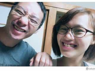 いしだ壱成の炎上騒動後初 妻・飯村貴子がインスタ更新「旦那の修行完了」