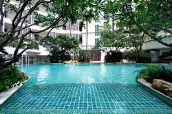 「デュシットスイーツホテル ラチャダムリ バンコク」プール付&全室スイートの新ホテル開業