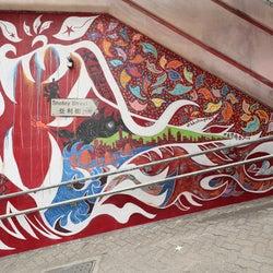 作品名:「大きなお口の龍の子(大口龍仔)」/画像提供:香港政府観光局