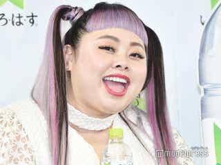 渡辺直美、6年ぶりのばっさり黒髪ボブに反響「似合う」「かわいい」