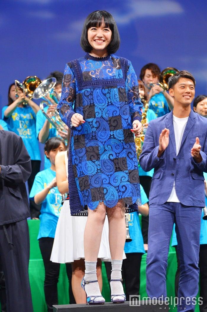 小島藤子(C)モデルプレス