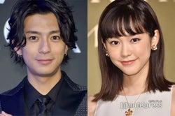 三浦翔平と結婚の桐谷美玲「NEWS ZERO」村尾信尚キャスターにも報告「嬉しさを隠しきれていませんでした」