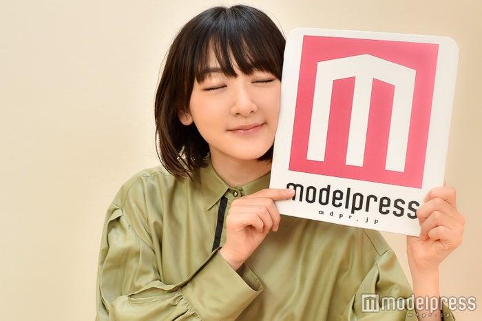 生駒里奈(C)モデルプレス