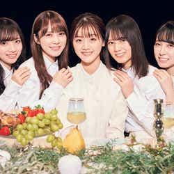 日向坂46/購入特典ポスター(画像提供:東京ニュース通信社)