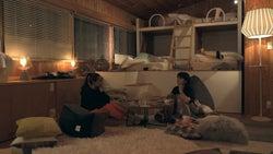 まや、優衣「TERRACE HOUSE OPENING NEW DOORS」40th WEEK(C)フジテレビ/イースト・エンタテインメント