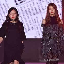 齊藤京子、高本彩花(C)モデルプレス