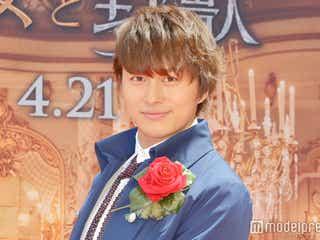 ボイメン小林豊、爽やか王子っぷりで魅了