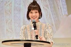 """モデルプレス - 本田翼「カルテット」すずめちゃんヘア披露 """"切りたて""""前髪に「可愛い」の声"""