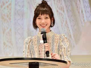 """本田翼「カルテット」すずめちゃんヘア披露 """"切りたて""""前髪に「可愛い」の声"""
