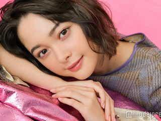 """""""20歳""""玉城ティナの恋愛観、ヘアメイク・ファッションを真似するには?<モデルプレスインタビュー>"""