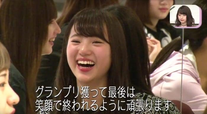 「#女子高生ミスコン 2016-2017 FINALIST」第13回/画像提供:女子高生ミスコン
