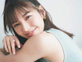 ほのか、田中みな実担当カリスマ美容師のカットで変身「なりきれて嬉しい」