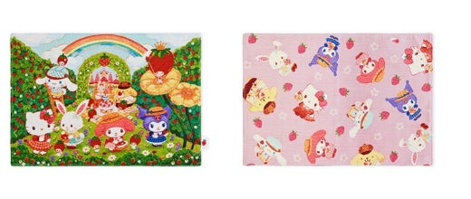 Sweets Puro(C)1975, 1976, 1985, 1990, 1996, 1999, 2001, 2005, 2010, 2020 SANRIO CO., LTD.