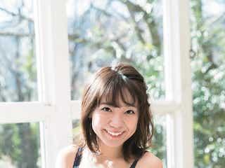 「ラブライブ!サンシャイン!!」斉藤朱夏、胸元ざっくり衣装で色っぽ可愛い