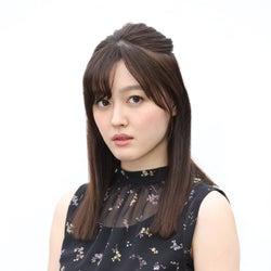 久住小春「拝み屋怪談Ⅱ」でホラー初挑戦 霊能師役