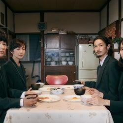 染谷将太&戸田恵梨香&窪塚洋介、兄弟役で映画「最初の晩餐」公開決定