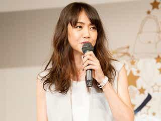 前田典子、モデル歴30年目で初の表紙モデルに抜擢