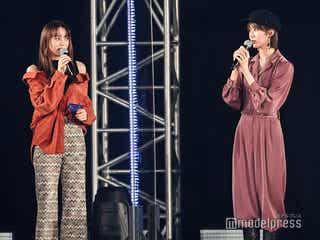 欅坂46、改名後のグループ名に言及<TGC2020A/W ONLINE>