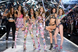 「Victoria's Secret Fashion Show 2018」/photo:Getty Images