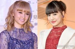E-girls Ami&藤井夏恋、心霊現象に神リアクション連発で反響「何でこんなに可愛いの」「守りたい」