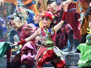 """大原櫻子""""キレキレダンス""""で新境地!歌声&演技に絶賛の声が相次ぐ"""