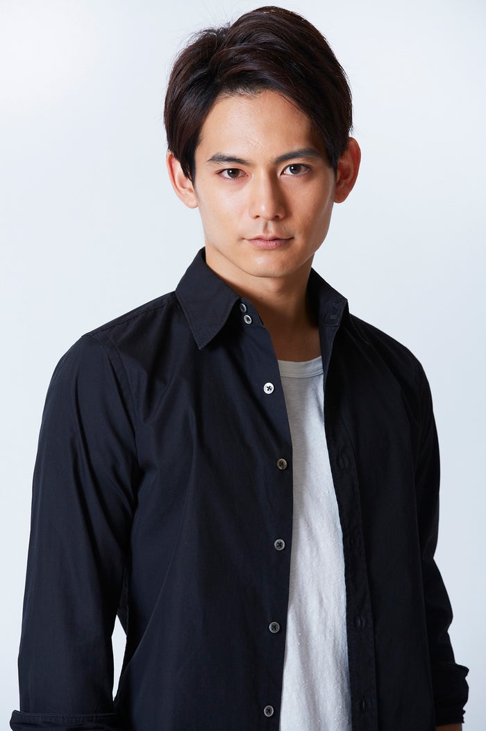 カジキイエロー/スパーダ:榊原徹士