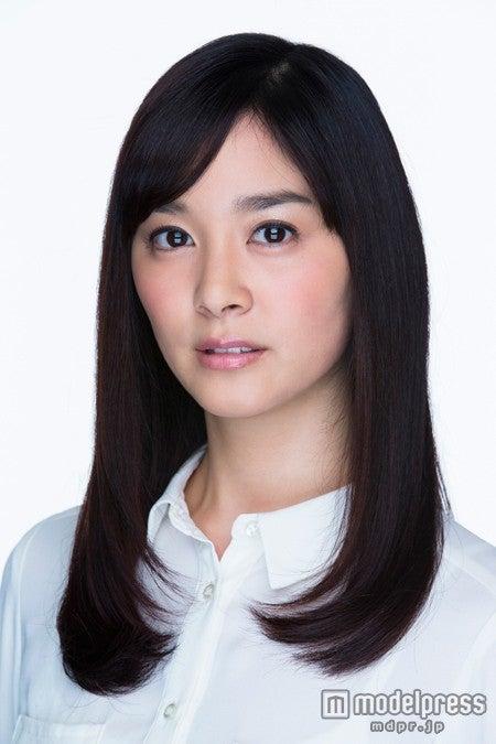 ドラマ「俺のダンディズム」のヒロイン役に決定した石橋杏奈