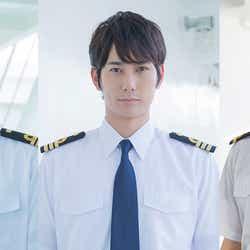 モデルプレス - 「マジで航海してます」続編、平岡祐太らメインキャスト決定 主題歌も発表
