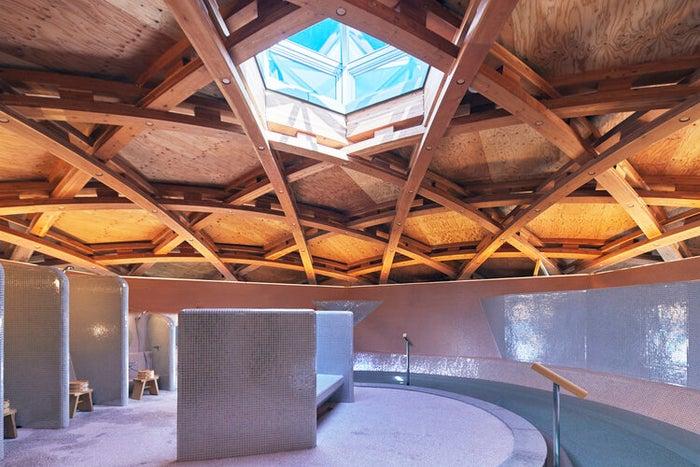 SHONAI HOTEL SUIDEN TERRASSE/画像提供:ヤマガタデザイン