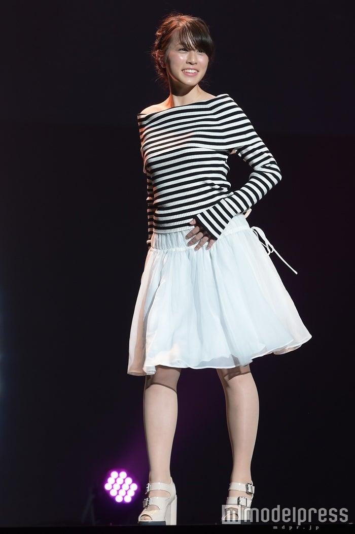 西田莉那さん(C)モデルプレス