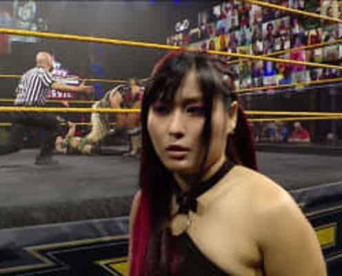 【WWE】紫雷イオがまさかの乱入! ストーム組がタッグトーナメント初戦敗退
