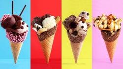 フリークコーン/画像提供:クッキータイム・ジャパン