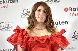 吉田沙保里、イメージ一新のSEXYドレス&ばっちりメイクに「自分じゃない」
