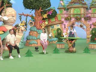 嵐・相葉雅紀「天才!志村どうぶつ園」最後の収録は「たくさん笑いました」志村けんさん最後のロケ映像初公開