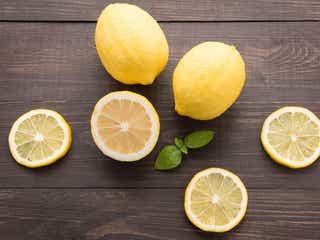 シミ予防やお疲れ対策に!働く女性の簡単レモン活用術