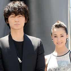 モデルプレス - 綾野剛、沢尻エリカとのプライベートを明かす「俺も沢尻会の傘下」