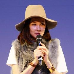 吉田羊、同世代のファッションアイコンに「1つの希望になる」