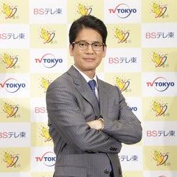 唐沢寿明、ハラスメント解決役でまさかの「パンツ」発言「派手になってきた」テレ東を称賛も