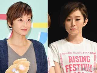 """婚約発表の島袋寛子、西山茉希と""""義理の姉妹""""に 「すごい」「びっくり」と話題"""