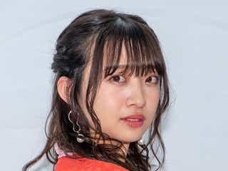 スパガ渡邉幸愛、レースのレオタード風衣装オフショットに「艶やか」「肌キレイですね」称賛の声