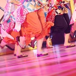 下駄ップ「乃木坂46 9th YEAR BIRTHDAY LIVE ~4期生ライブ~」(提供写真)