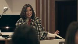 島袋聖南「TERRACE HOUSE OPENING NEW DOORS」10th WEEK(C)フジテレビ/イースト・エンタテインメント