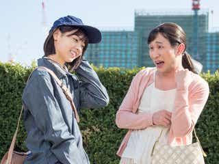 乃木坂46西野七瀬、念願の「ムロ待ち」出演決定<本人コメント>