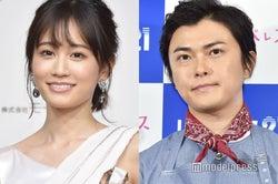前田敦子&勝地涼、家族で京都旅行 仲良し動画に「可愛い夫婦」「ほっこりする」と反響
