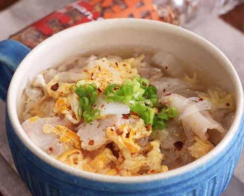 旨味が口いっぱいに広がる、ひき肉スープ特集。和洋中の味付けをレシピと共にご紹介